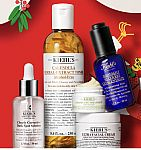 Kiehl's - 25% Off or $20 Off $65 Purchase Sitewide + Free Shipping