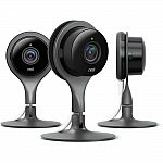3-Pack Google Nest Cam 1080p Indoor Security Cameras $248