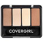 CoverGirlEye Enhancers 4-Kit Eye Shadow $0.25 and more