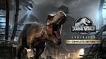 Jurassic World Evolution: Complete Edition [Nintendo Switch Digital] $38.99