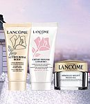 Lancome - 20% Off Sitewide + Free 3-pc Genifique Gift Set ($62 Value) w/Purchase