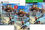 Immortals Fenyx Rising (PS4, PS5, XBox, Switch) $39.99