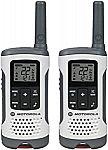 Motorola T200 20-Mile, 22-Channel Talkabout Radio $34.99