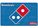 $25 Domino's e-Gift Card $20 & More