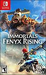 Immortals Fenyx Rising (PS4, Switch) $29.99
