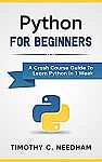 Amazon Kindle Books: Python: For Beginners Free
