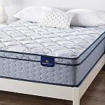 Serta Perfect Sleeper Ashbrook Eurotop Plush Queen Mattress $299
