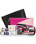 Macys - Up to 11-pc Lancome Free Gift with Purchase ($268 Value)