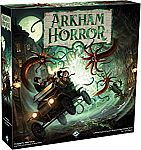 Catan: A Game of Thrones Board Game $37, Arkham Horror Third Edition $32