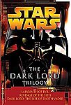 Star Wars: The Dark Lord Trilogy [Kindle Edition] $5.99 (orig. $22)