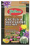 4-Qt Hoffman Organic Cactus and Succulent Soil Mix $3