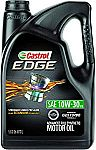 5-QT Castrol 03081 EDGE 10W-30 Advanced Full Synthetic Motor Oil $16.55 and more