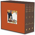 The Complete Calvin and Hobbes [Box Set] Hardcover $64