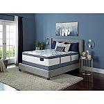 Serta Kerrington Cushion Firm Pillowtop Queen Mattress Set $498, King/Cal-King $698