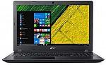 """Acer Aspire 3 A315-41-R98U 15.6"""" Laptop (Ryzen 5-2500U, 8GB, 256GB SSD) $339.99"""
