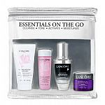 Lancome - Up to 30% Off Sale: Skincare Essentials On The Go $65.60 & More + Free Shipping
