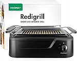 Tenergy Redigrill Smokeless Infrared Grill $60