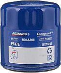 ACDelco PF47E Professional Engine Oil Filter $0.69 After Rebate