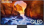 """Samsung 75"""" Q90R QLED 4K HDR Smart TV $2498"""