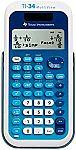 Texas Instruments TI-34 MultiView Scientific Calculator $4.50