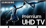 "Samsung UN82RU8000FXZA 82"" 4K 8 Series UHD Smart TV with HDR (2019 Model) $1649"