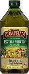 68-oz Pompeian Robust Extra Virgin Olive Oil $10