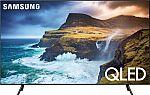 "Samsung Q70 65"" QLED TV (2019) $899.99"