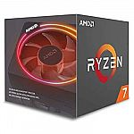 AMD Ryzen 5 1600 Processor $85