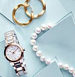 (Today Only) Macys Flash Sale - Up Extra 75% Off Jewelry & Watches