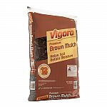 (Starts 03/05) Home Depot Vigoro Premium Red, Black or Brown Mulch (6 for $10)