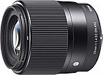 Sigma 30mm f/1.4 DC DN Contemporary Lens for Sony E $229