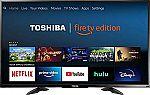 TOSHIBA 50LF711U20 50-inch 4K Ultra HD Smart LED TV HDR $279.99