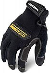Ironclad General Utility Work Gloves GUG, All-Purpose (Large) $7.99