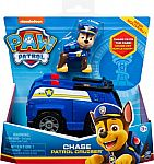 Paw Patrol - Basic Vehicle - Styles May Vary $4.49