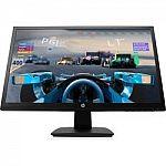 "(Price Error???) HP Home 20kd 19.5"" WXGA+ LED LCD Monitor $26 & More"