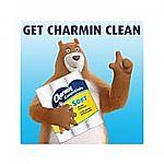 100 Rolls Charmin Essentials Soft 2-Ply Standard Toilet Paper $50
