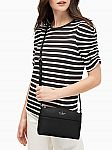 (Today Only) Kate Spade Grove Street Millie Crossbody (Various Colors) $59 (Org $199) + Free Shipping
