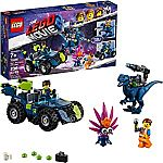 LEGO 70826 THE LEGO MOVIE 2 Rex's Rex-treme Offroader $16.99