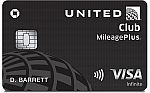 United Club℠ Infinite Card - $0 intro annual fee