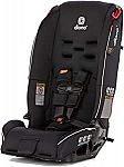 Diono Radian 3R All-in-One Convertible Car Seat, Black $159.99