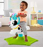 Fisher-Price Bounce and Spin Puppy $31 (orig. $60)
