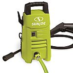 Sun Joe SPX201E 1350 Max PSI 1.45 GPM 10-Amp Electric Pressure Washer (Green) $42.65 (Org $84)