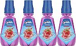4-Pack of Crest Kid's Anti Cavity Alcohol Free Fluoride Rinse $8.59