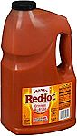 1 gal Frank's RedHot Original Buffalo Wings Sauce, $11.38 and more