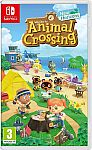 Animal Crossing: New Horizons - Standard Edition (Nintendo Switch, 2020) $50.99