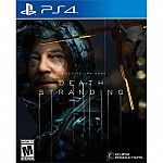 Death Stranding (PS4) $29.99
