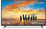 "55"" Vizio 4K Ultra HD HDR Smart LED TV V555-G1 $340 + $125 Dell GC"