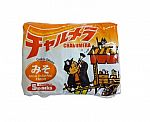 Myojo Charumera Soy Bean Paste (Miso) Flavor 5 Packs $10.80