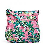 Vera Bradley - Up to 70% Off Outlet Styles + Extra 30% Off + Free Shipping