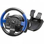 Thrustmaster T150 Force Feedback Racing Wheel $130, T150 Pro $200